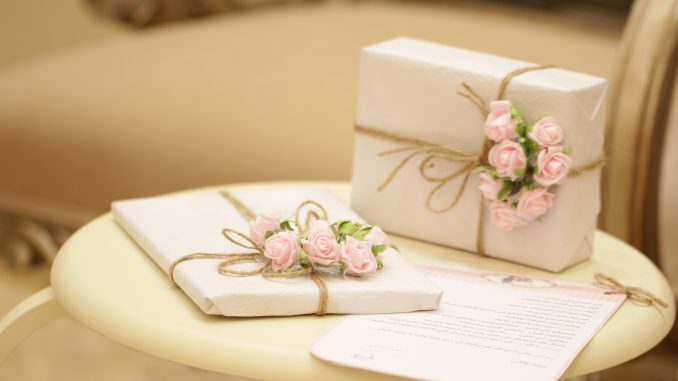 personlige gaver