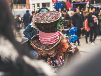 aalborg karneval