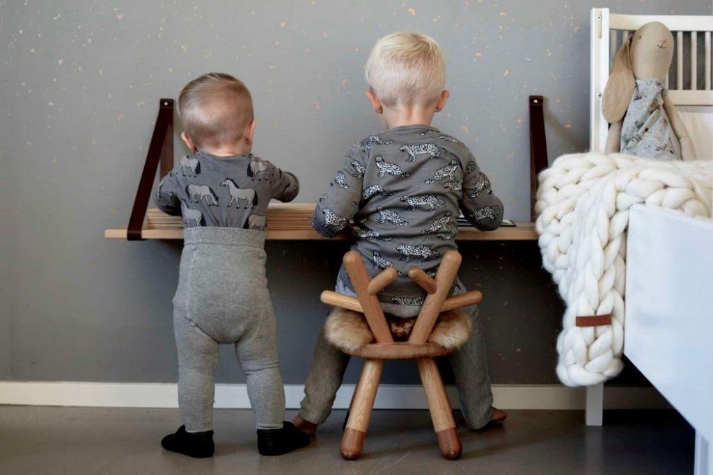 Picture of: Gratis Tips Inspiration Til Indretning Af Bornevaerelse