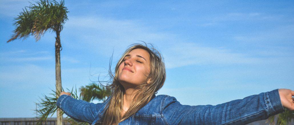 Kvinde - se yngre ud - livsstil