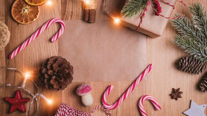 Få styr på julegaveønsker med Ønskeskyen