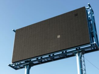 reklametavle